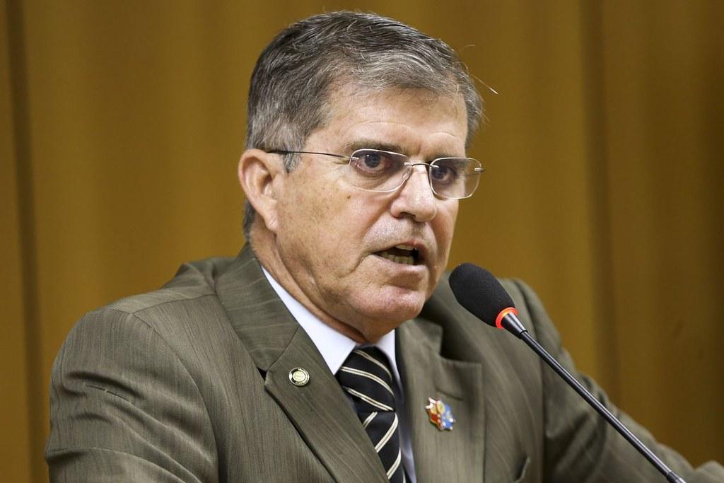 General da segurança pública nacional reúne hoje com Helder em Belém, Guilherme Cals Theophilo Gaspar de Oliveira