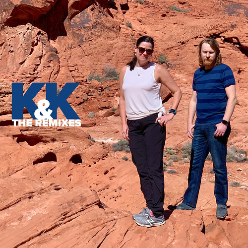 k&k's latest album | by toolhouse