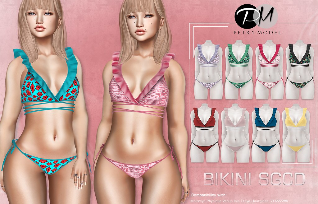 Bikini SGCD
