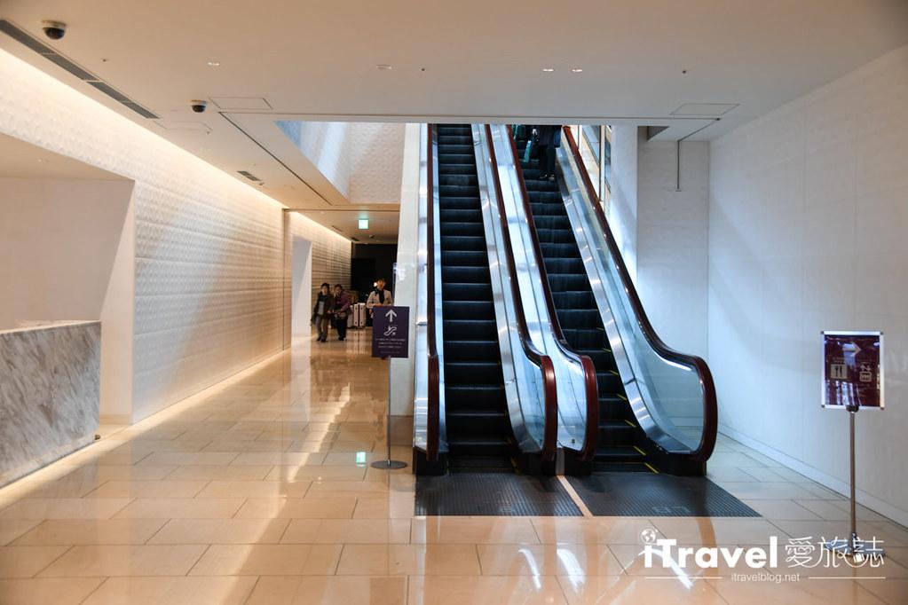 浅草豪景饭店 Asakusa View Hotel (7)
