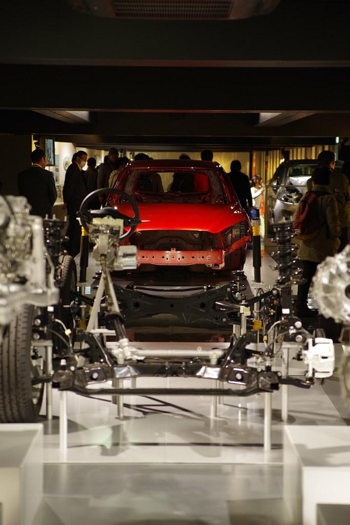 Mazda muesum4