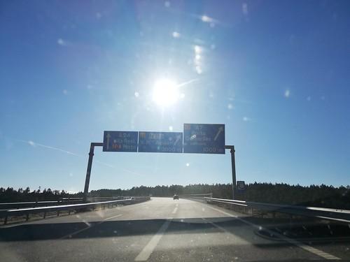 A24 - saída A7 Guimarães