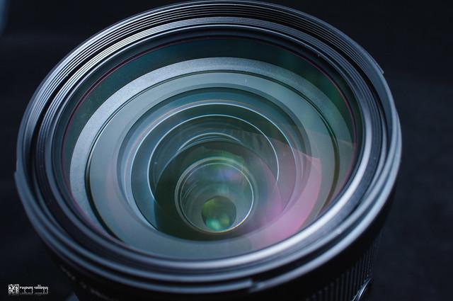 沈浸在路途的風景裡:Sony FE 24-70mm F2.8 GM | 05