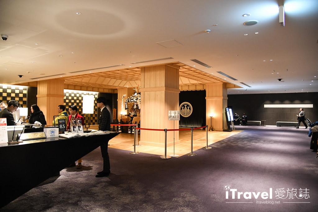 浅草豪景饭店 Asakusa View Hotel (8)