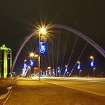 Karaotkel bridge
