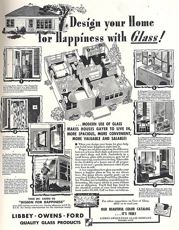 Libby-Owens-Ford 1940