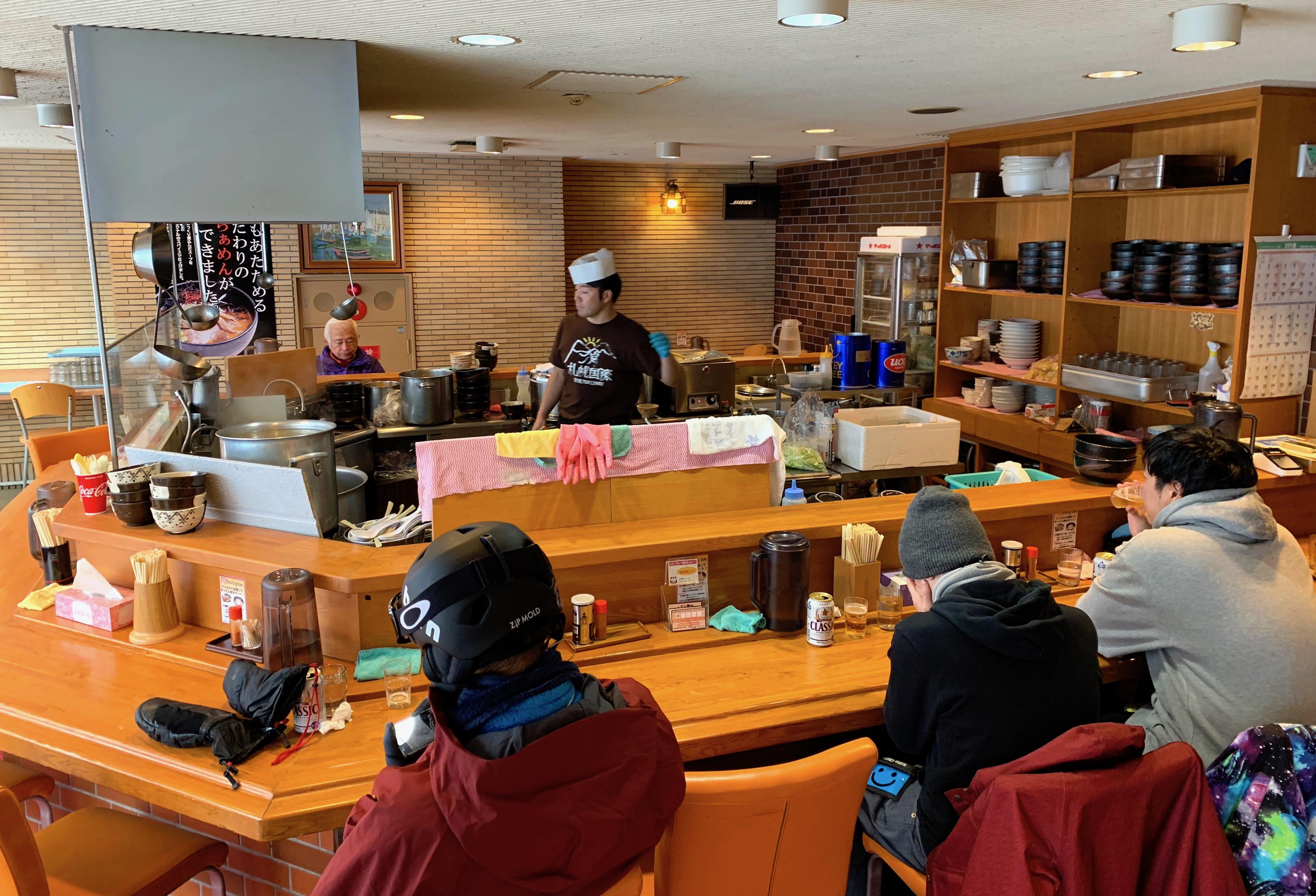 Sapporo, Hokkaido, Japan 2018 626