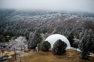 Planetarium Grand Opening 3/2/19