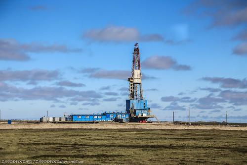 Он сделал ставку на сибирскую нефть
