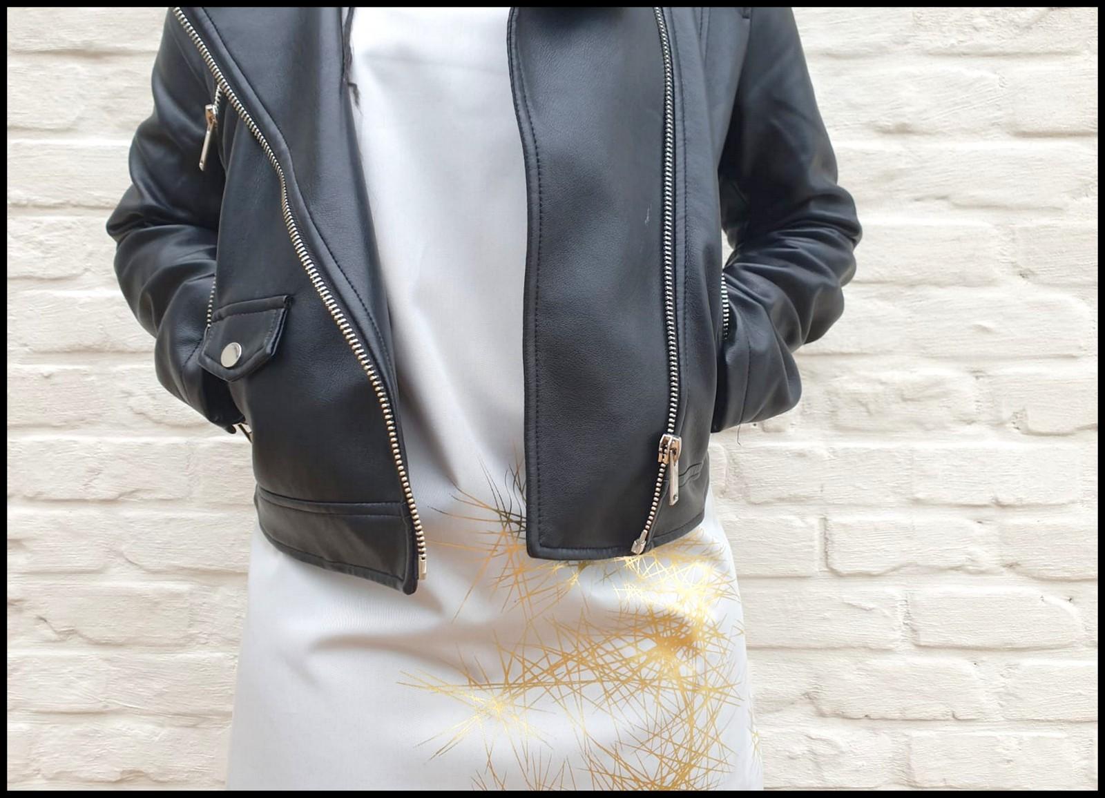 MOMM-jurk voor Lotte Martens 2