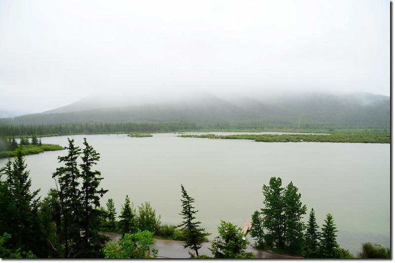 加拿大一號公路山景 3