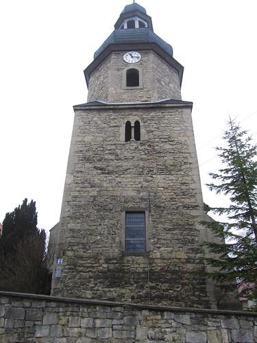 20110316 0203 105 Jakobus Punschrau Kirche Turm