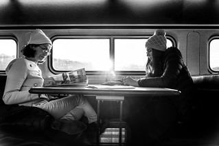 Traveling| Amtrak