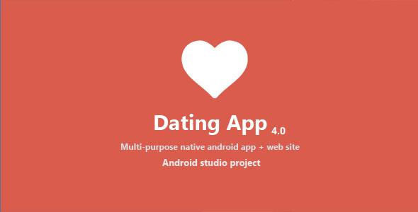 Dating App v3.7