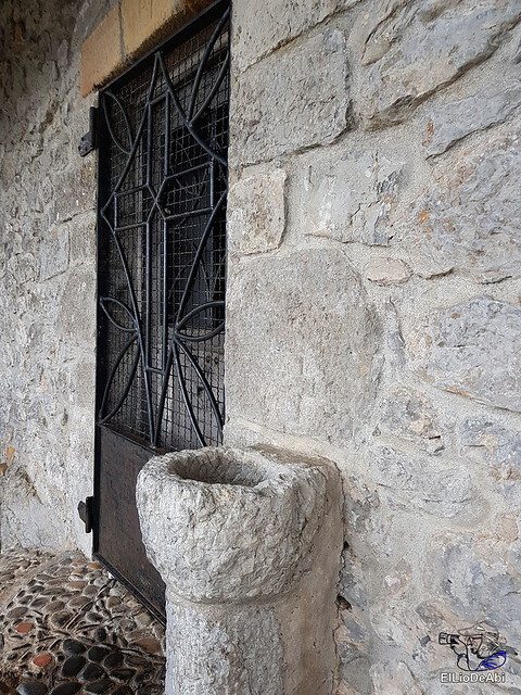 Ermita de San Pedro de Atxarre, posiblemente el mejor mirador sobre Urdaibai.  y después el  desayuno vasco  (12)