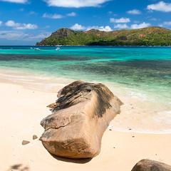 Seychelles, Anse boudin