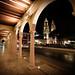 El Palacio, la Plaza de la Independencia y la Quinta Fachada de la Catedral por Mario Graziano