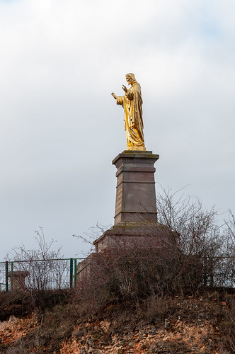 Le Sacré Coeur (Wolxheim,France)-109