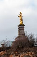 Le Sacré Coeur (Wolxheim,France)-109 - Photo of Kuttolsheim