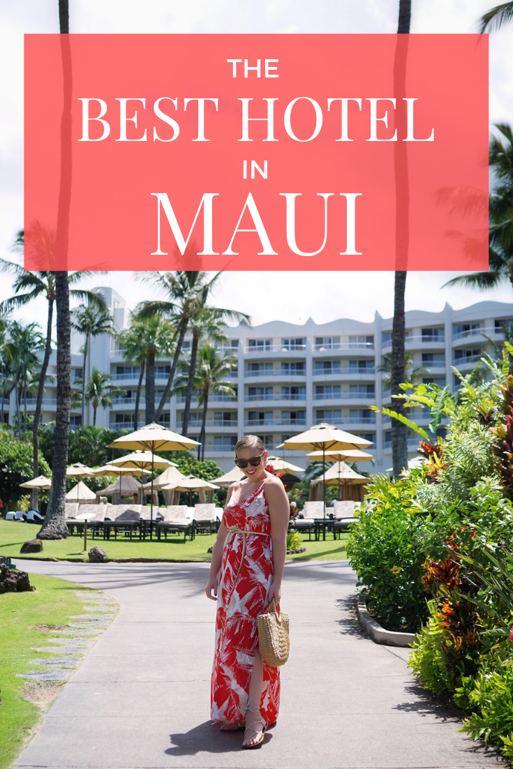 Hotel Review Fairmont Kea Lani The BEST Hotel in Maui You Need to Know About Where to Stay on Maui Hawaii