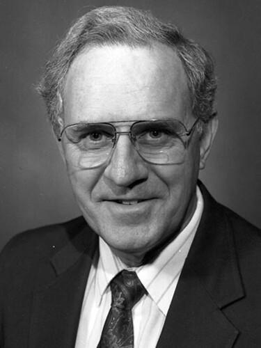 Bill Gerig -Alumni  Director