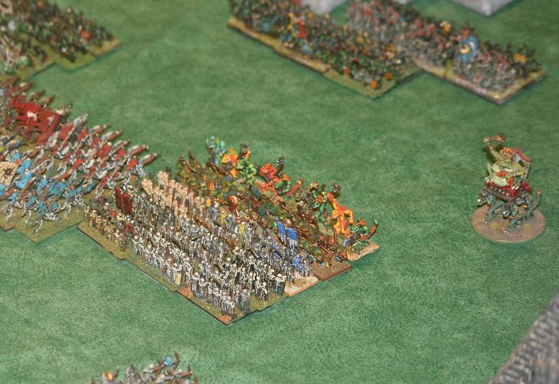 [4000 - Orcs+HL vs Khemri] La bataille des pyramides noires 33505084818_7e8842ce2b_c