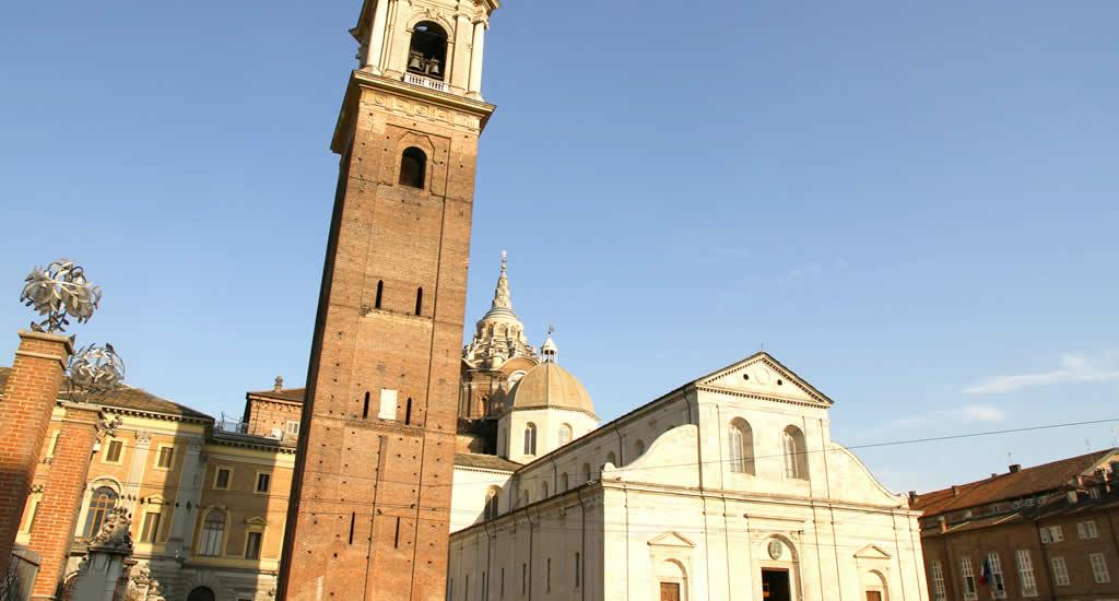 Cappella della Sindone, Torino | Mooistestedentrips.nl