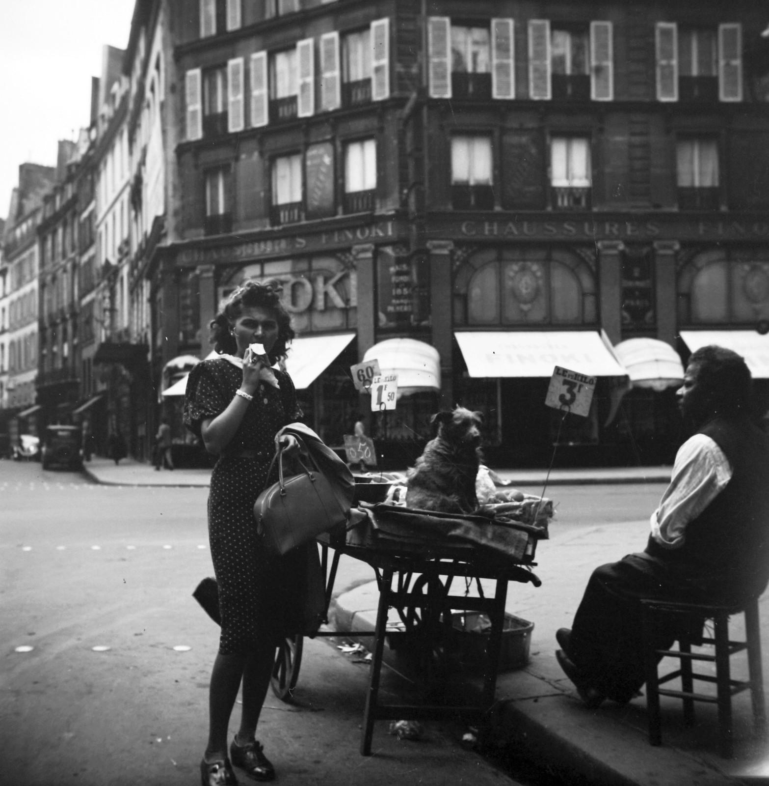 1939. Риволи 144