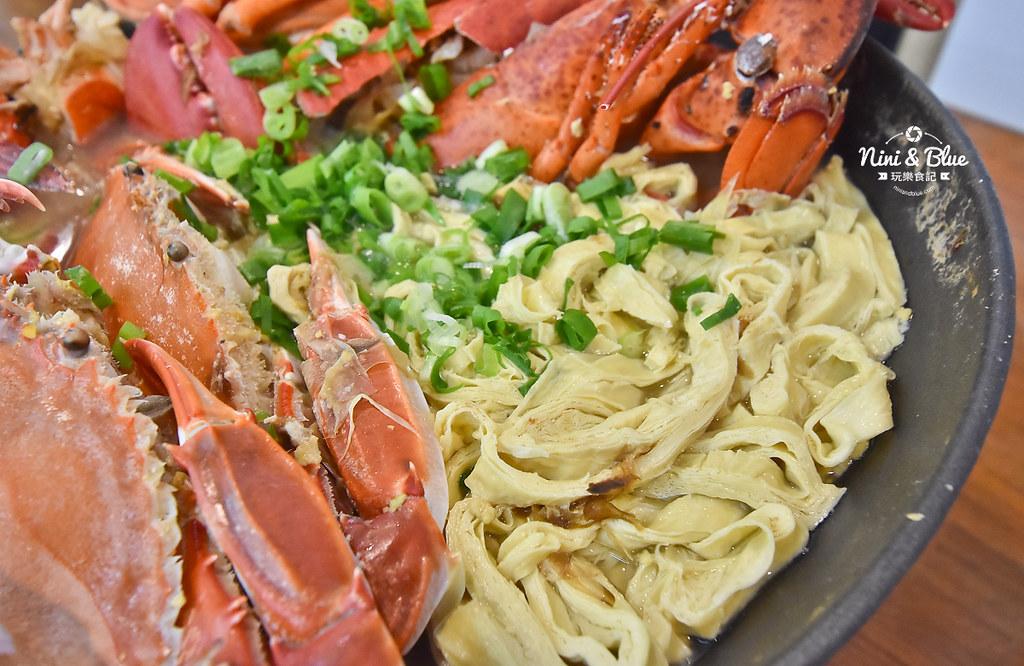 阿布潘水產 海鮮市場 台中海鮮 批發 龍蝦37