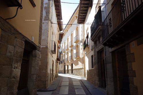 Rubielos de Mora, Spain