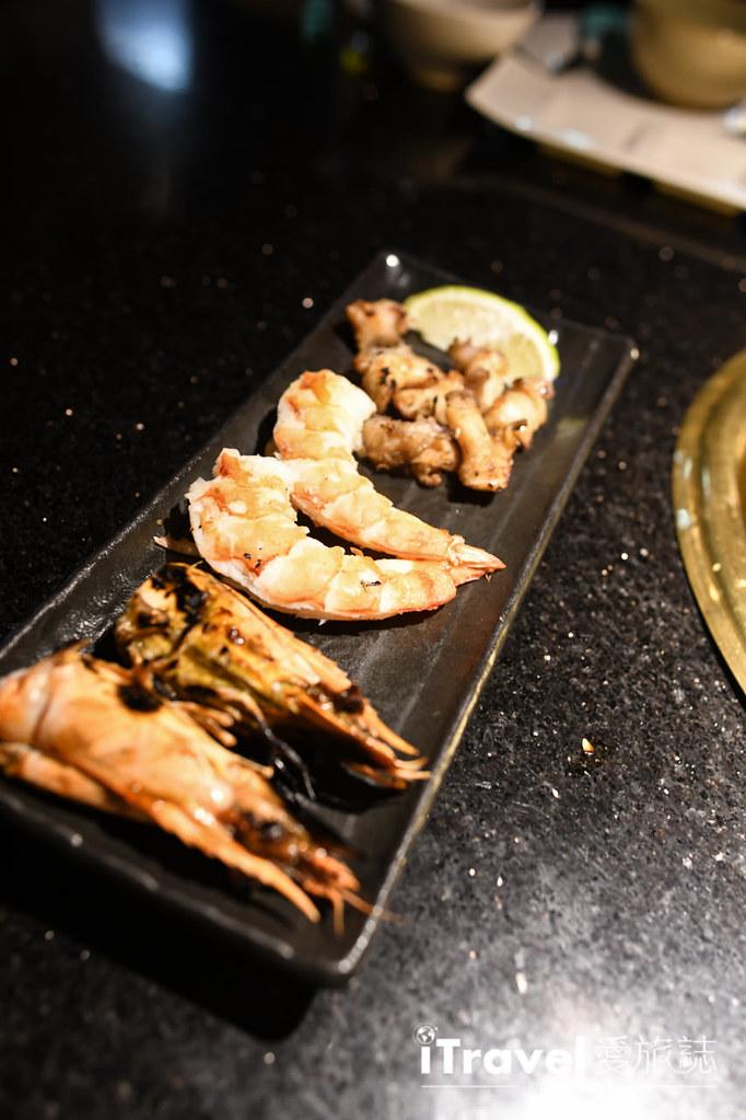 台中餐厅推荐 塩选轻塩风烧肉 (40)