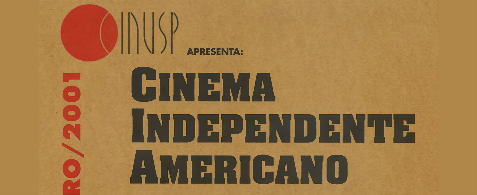 Cinema Independente Americano