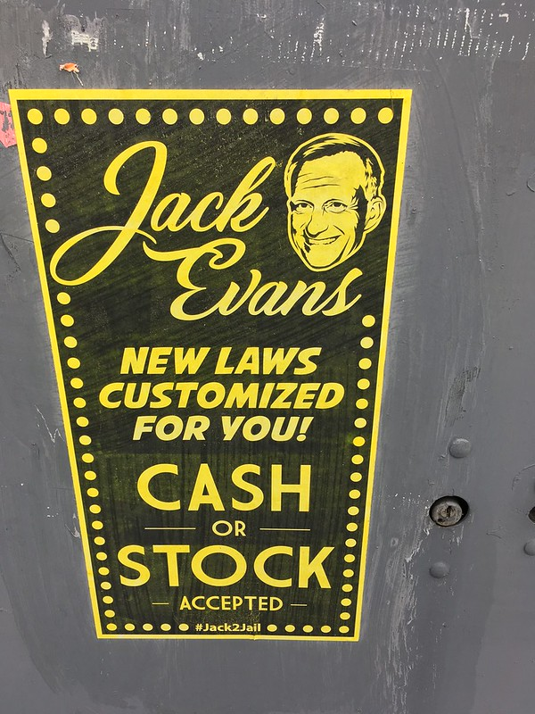 Jack Evans