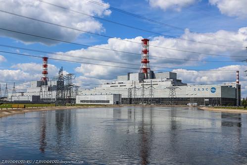 10 Смоленская АЭС
