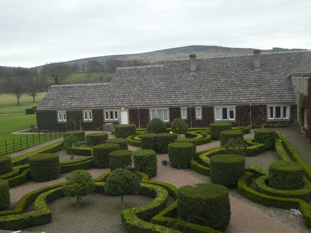 Devonshire Arms Hotel, Bolton Abbey