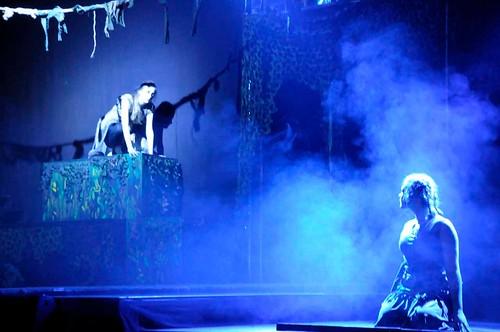 Djungelboken på Stage Skandia