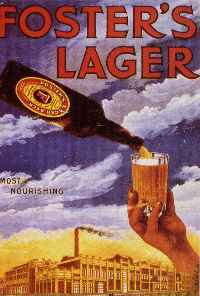 Fosters-1930-most-nourishing