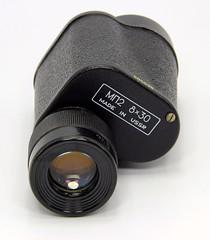Monocular and Telescopes