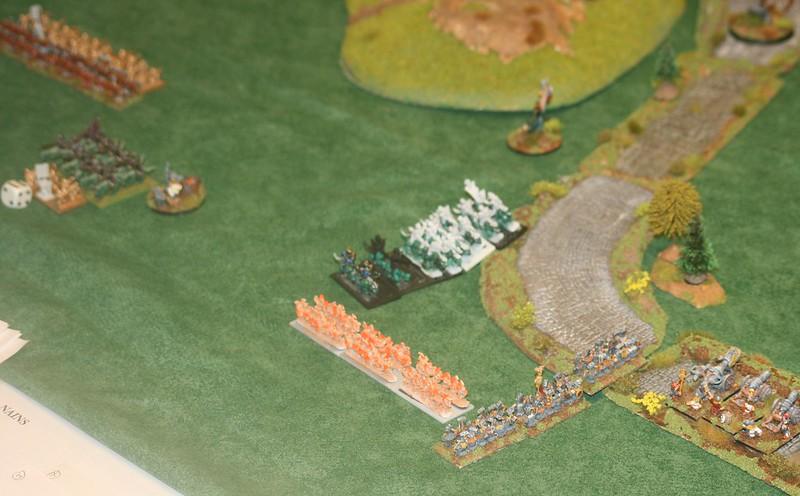 [1805 - Elfes Noirs vs Nains] Assaut sur Karak-Gramutt 46109092675_a85278fc6b_c