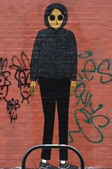 London Street Art 2019/039