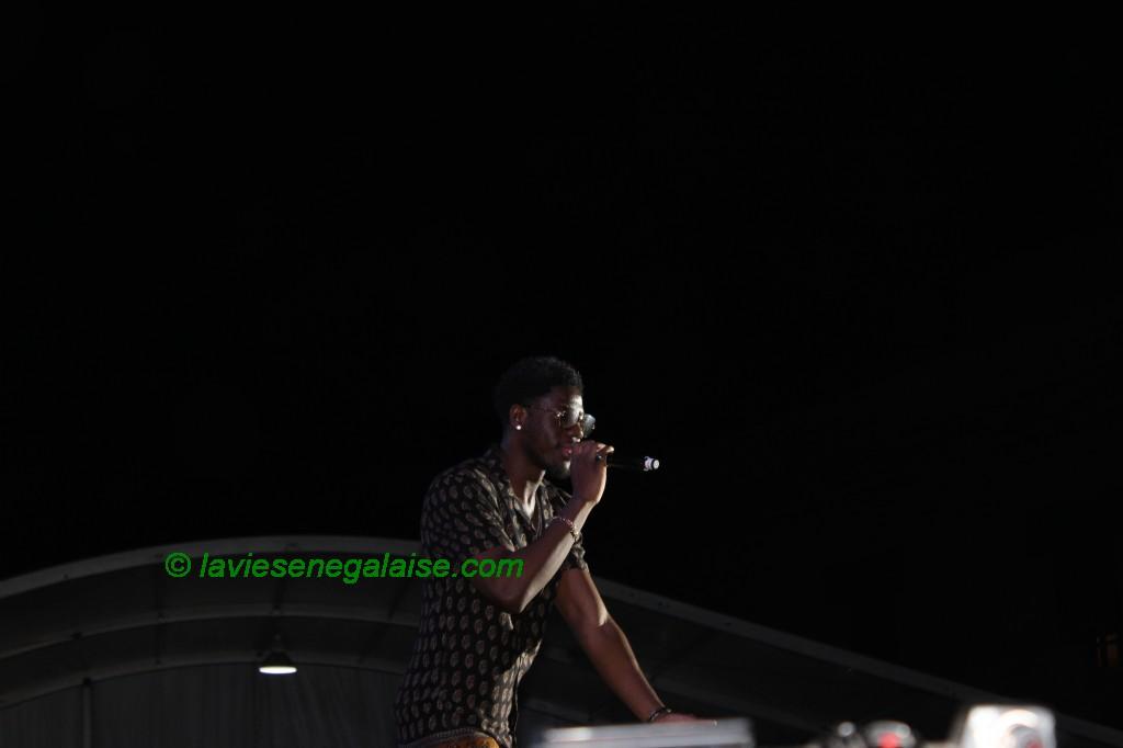 Photos, images concert Dadju 2018 à Dakar, par laviesenegalaise (10)