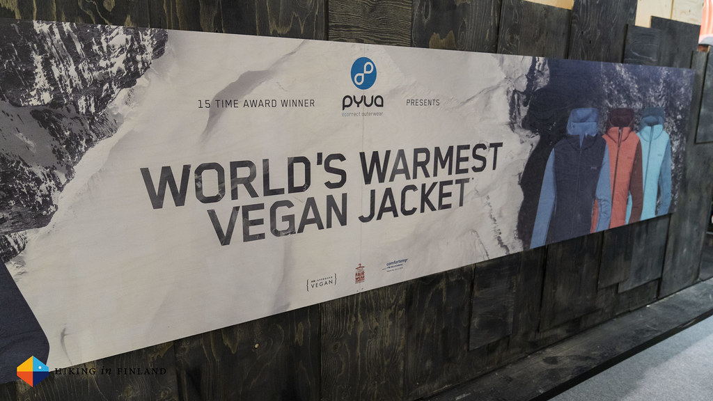 Vegan Jacket