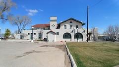 Belen Harvy House