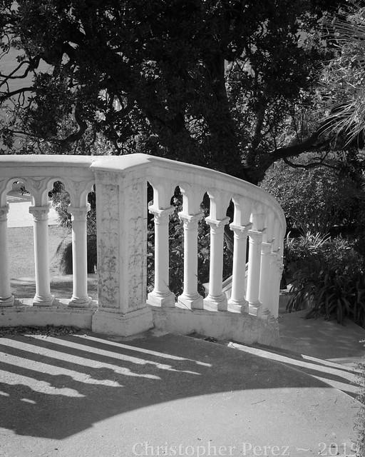 Villa Ephrussi de Rothschild ~ Cap Ferrat, France 2019
