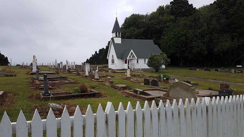 Okaihau Church