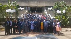 Regional preparatory meeting for the 2019 COPs for the African region - March 18-20, 2019, Nairobi, Kenya