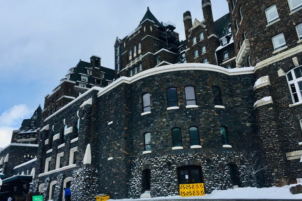 banffspringshotel