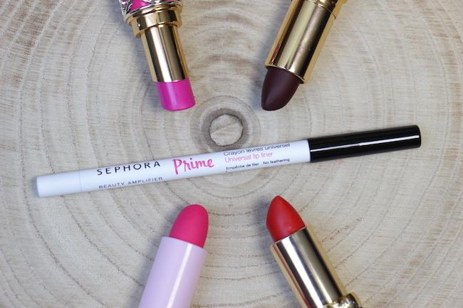 Sephora-crayon-à-lèvres-universel-blog-mode-la-rochelle-1
