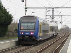 Vimy: Gare de Vimy (Pas-de-Calais)