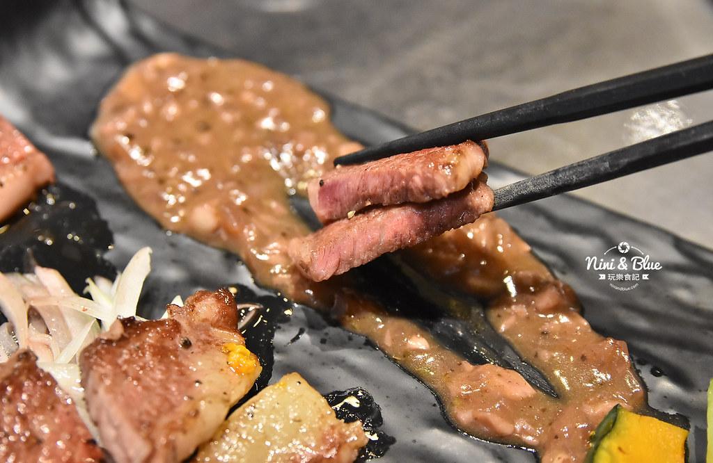 台中鐵板燒 八蒔鐵板燒  平價 吃到飽 推薦35